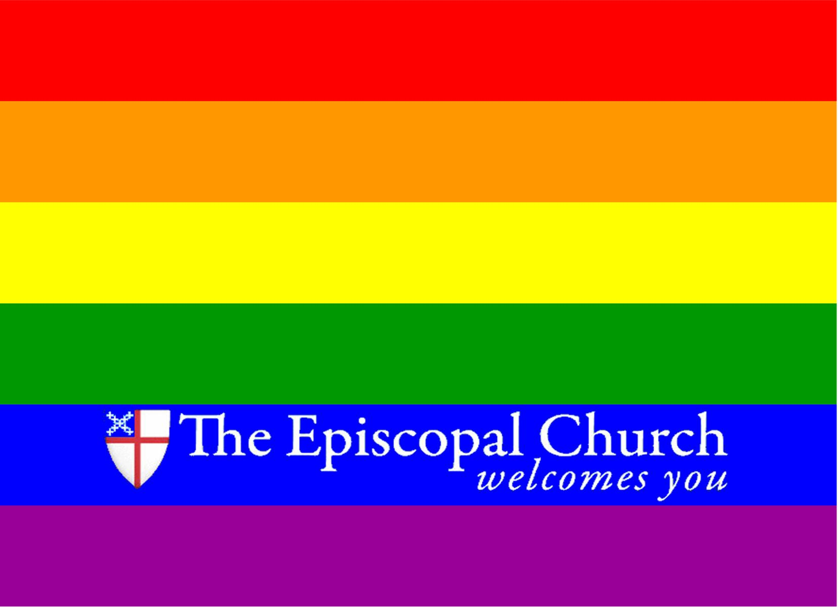 Episcopal Welcome GLBT