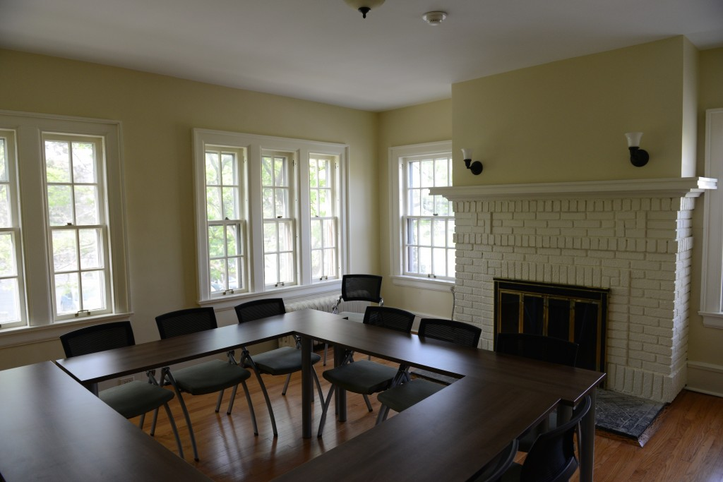 grace upstairs meeting room