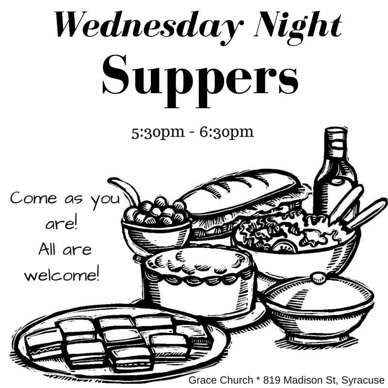 wednesday-night-supper-meme
