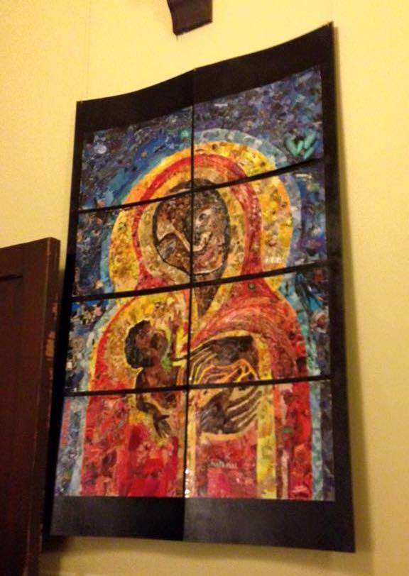 icon mosaic